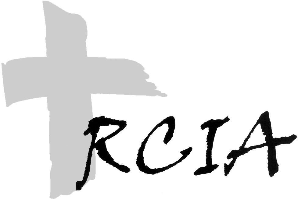 RCIA Spring Training Day: Looking Toward Lent
